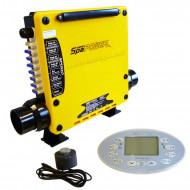 Boitier électronique + Clavier de commande SP1200