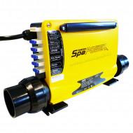 Boitier électronique + réchauffeur SP601