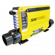 Boitier électronique + réchauffeur SP800