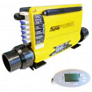 Boitier électronique + Clavier de commande SP800