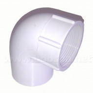 Threaded Elbow 90° 3/4'' F/F