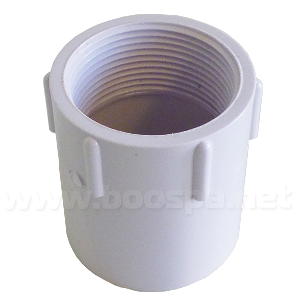 Connecting Sleeve 1.5 Inches Internal Screw Thread