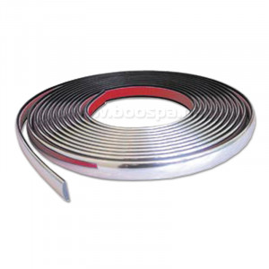 12mm Chrome-Plated Band
