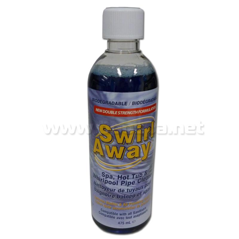 Swirl Away I Nettoyant canalisation