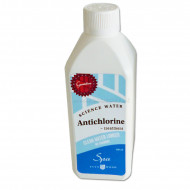 Anti-Chlorine Science Water Treatment