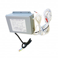 Control Box + Power supply TY-2