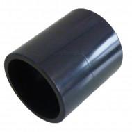 Manchon 50mm PVC pour tuyau de spa