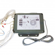 Electronic Control Box for TV Screen Motor