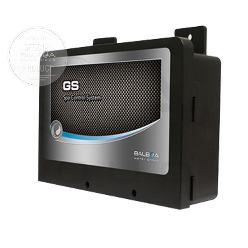 GS100 Electronic Box No heater