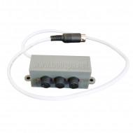 Boitier connecteur LED ETHINK