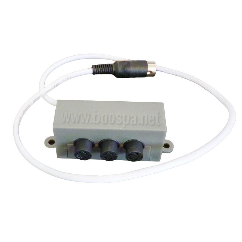 ETHINK LED Connector Box