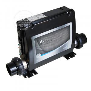 Boitier électronique + réchauffeur GL2001 M3