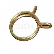 Clamp pour tuyaux 3/4 pouces