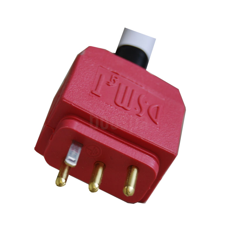 Mini J&J Extension Cable for 2-speed Pump