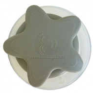 Inverseur de pompe 1.5'' Gris Lotus Jazzi LED