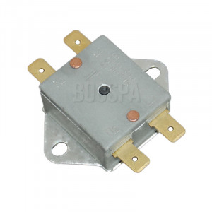 Contactor relay for SP01/02 heater