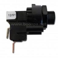 Interrupteur pneumatique TBS109