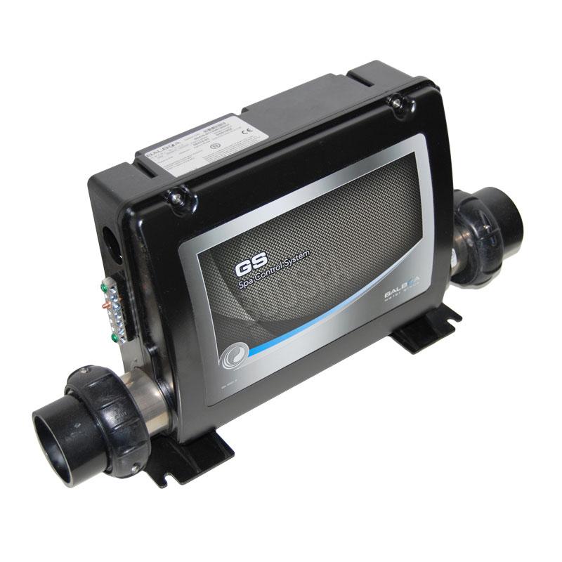 GS510DZ Electronic Control Box + Heater