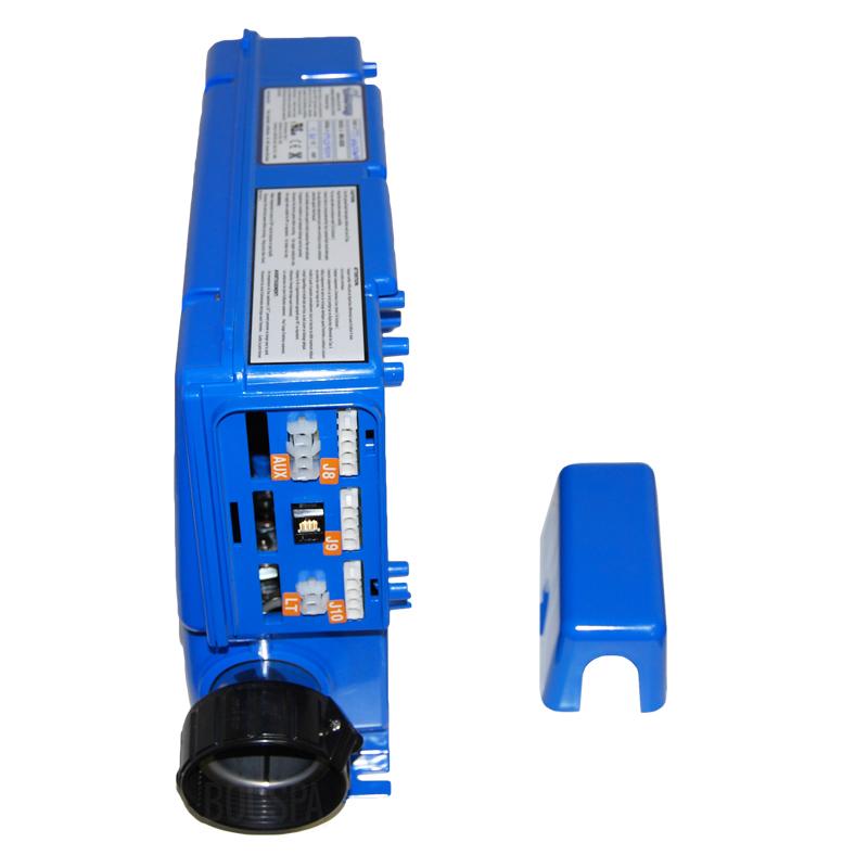 Système électronique complet NEO 2100