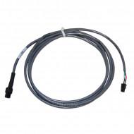 Câble rallonge pour boitiers série BP - 2m
