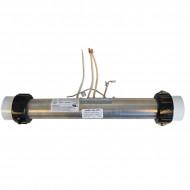 Gecko Heater WAV-XE