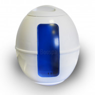 The Egg - Floating diffuser