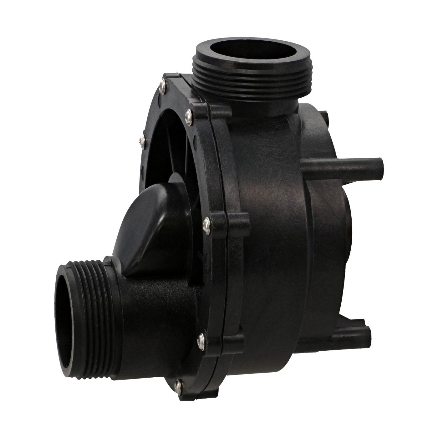 DXD-2A/C Pump Wet End