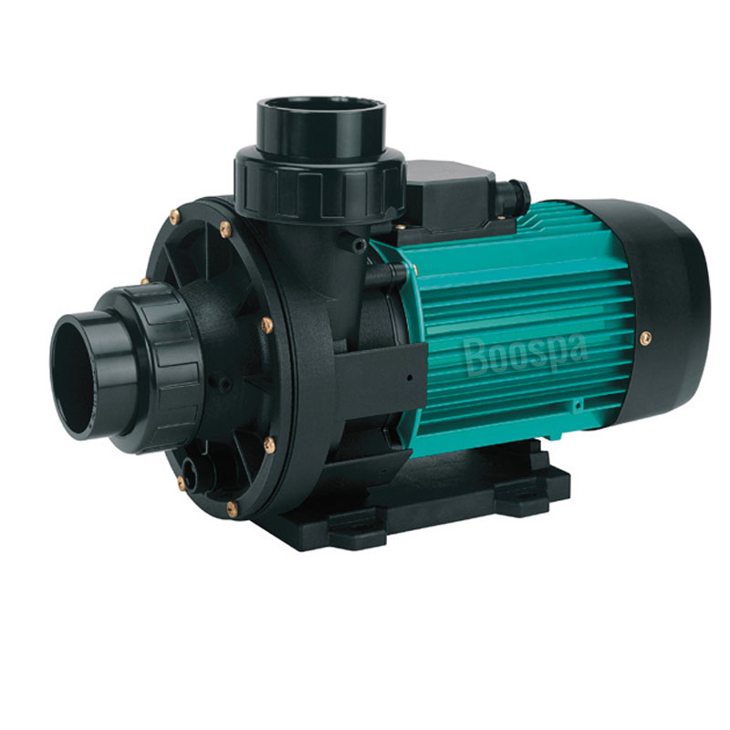 WIPER3 300M Single-speed Pump – 3 HP