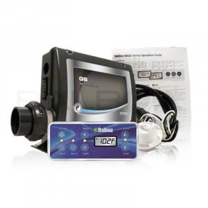 Système électronique complet VL701S + GS501SZ