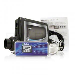 Système électronique complet VL801D + GS523DZ