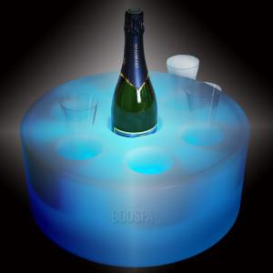 Floating Light Bar