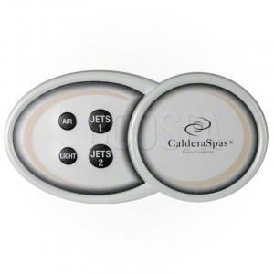 Clavier auxiliaire 74380 pour Spa Caldera®