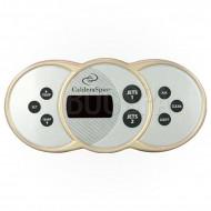 74903 Caldera® Topside control Panel