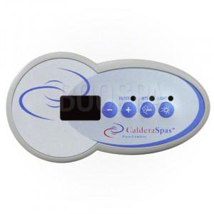 Clavier 72470 pour Spa Caldera®