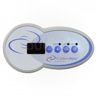 72470 Caldera® Topside control Panel