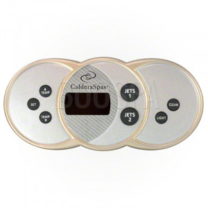 74904 Caldera® Topside control Panel