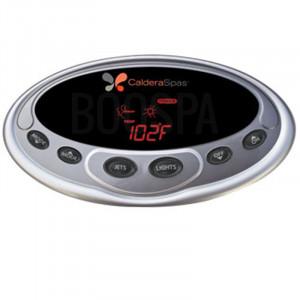 76269 Caldera® Topside control Panel
