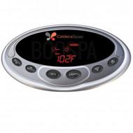 76846 Caldera® Topside control Panel