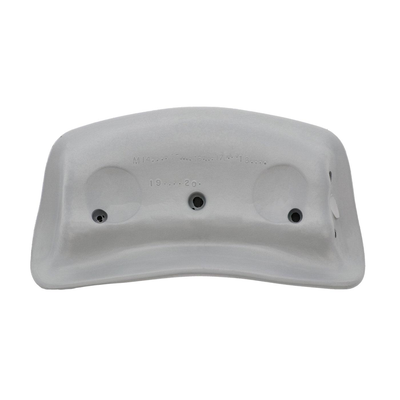 Sundance® Spa straight Headrest