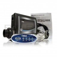 Système électronique complet VL200