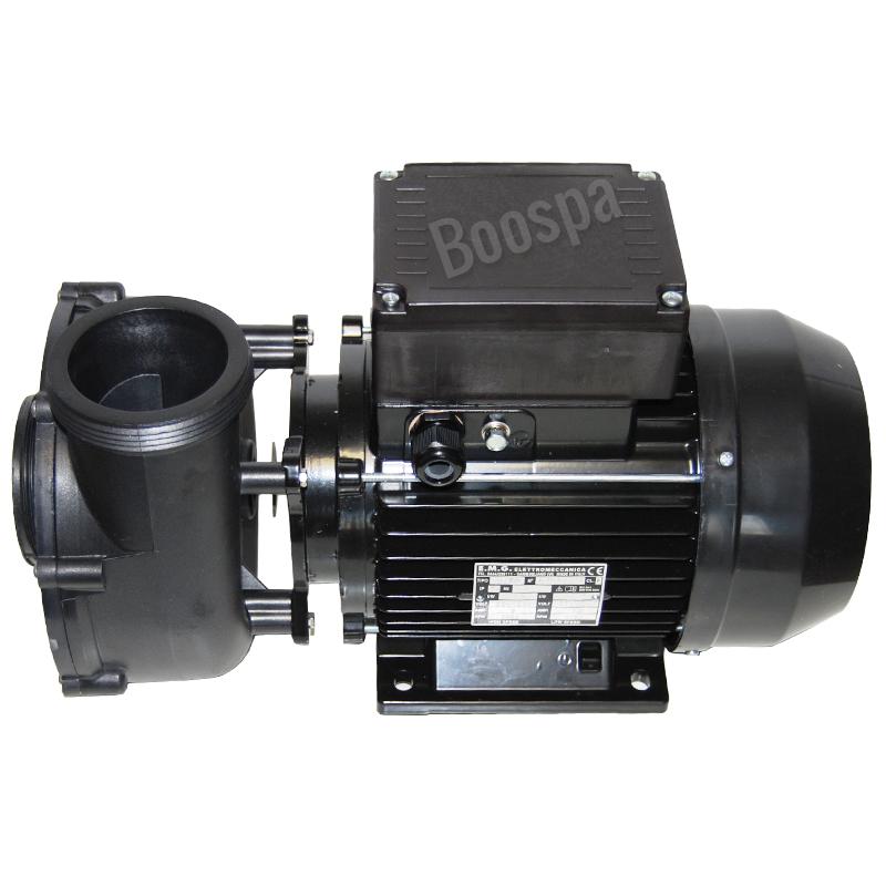Dual Speed Viper Massage Pump