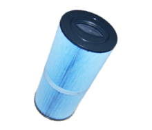 Spas filters