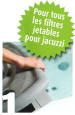 Nettoyeur Filtre Estelle