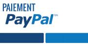 Modalits de paiement carte bancaire 3 fois tlphone paypal chque bancair - Payer en 3 fois avec paypal ...
