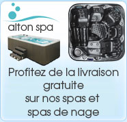 Alton Spa | Boospa