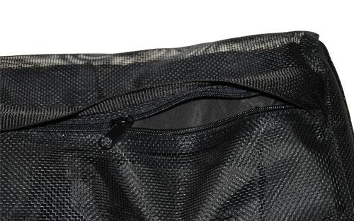 Fermeture zippée WaterBrick