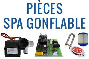 Pices dtaches spa large gamme de pices dtaches pour spa boospa - Spa gonflable 200 euros ...