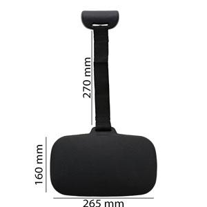 Universal spa headrest dimensions