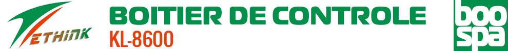 Logoe ETHINK KL8600 FR