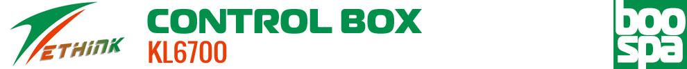 Logo Ethink kl6700 uk